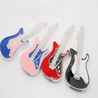 Hot sale, Musical Instrument Metal Guitar Usb Flash Drive Usb Memory Stick 4GB 8GB 16GB 32GB,Flash Memory Stick Pen Drive Disk
