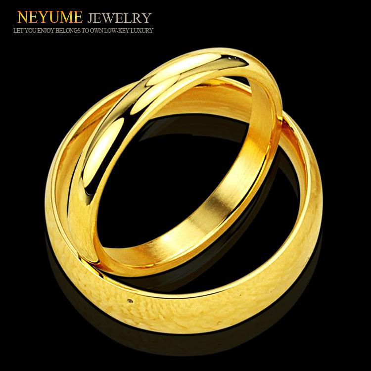Couple Finger Rings Online Gold Rings Couple Finger