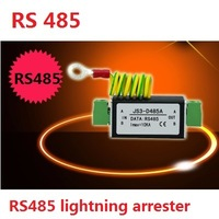 RS485 lightning protection device/outdoor power surge arrester/electrician lightning protection device