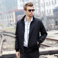 Fsahion Desigual Men Winter Cotton Wadded Jackets Casual Male Chaquetas Abrigos Hombre Masculino Black/Blue Free Shipping W024