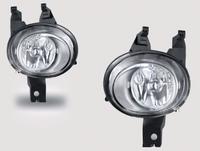 Peugeot 206 fog light Halogen fog lamp shipping free