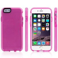 20pcs/lot Free Shipping Tech21 Evo Mesh Case (Drop Protective) For IPhone 6