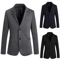 2015  New Slim  Korean fashion leisure suit jacket free shipping