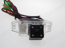 Parking Assist CCD Car Reverse Camera for Prado Toyota HD night vision waterproof Free Shipping KF