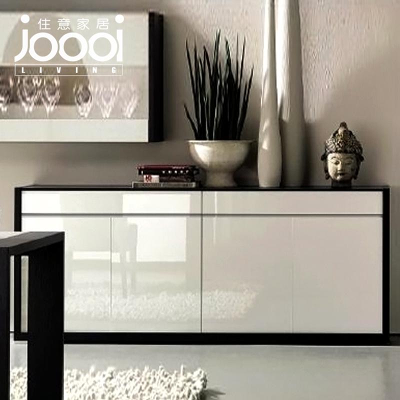 Joooi-IKEA-home-moderna-minimalista-de-madera-aparador-armarios-de ...