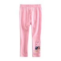 Girls pants Nova brand 2014 new spring autumn trousers lovely bow pants girls Leggings Children New Fashion girls G4313