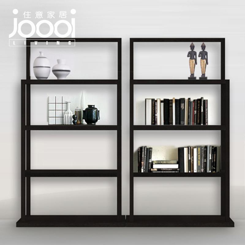 Bol de la maison incip minimaliste moderne biblioth que - Bibliotheque sur mesure prix ...