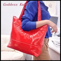 2014 Winter Cotton Fashion Women Handbag 9 Color Women Shoulder Bag Women handbag large size K001