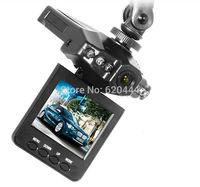 2.5'' HD Car LED IR DVR TFT Night Video Camera Recorder Camcorder LCD 270 Free shipping