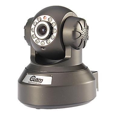 2015 New Promation P2P Plug Play 720P MegaPixel HD Wireless IP Camera with Pan/Tilt IR Night Vision and 32G TF Card IP Camera(China (Mainland))