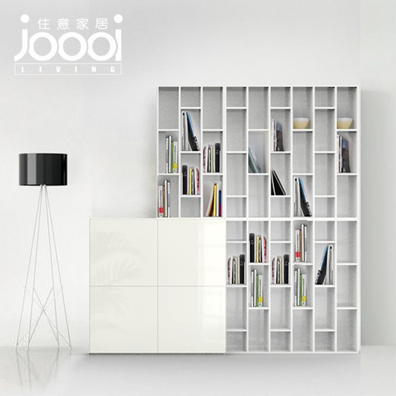 Home joooi live italian cabinet ikea bookcase bookshelf - Ikea bibliotheque modulable ...