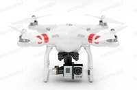 DJI Phantom 2 with H3-3D 3-Axis GoPro Gimbal GPS AutoPilot Ready To Go Quadcopter  tracking shipping