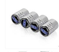 Valve Cover Volvo XC60 s60L V40 S80L XC90 V60 valve cover tire valve core 4pcs/set free shipping
