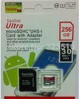 FREE shipping SDK 256GB microsd TF Card micro sd card c memory card
