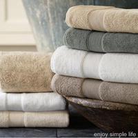 70*140cm 100% cotton bath towel beach towels spa salon wraps towels high quality toalha de banho