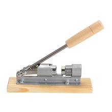 Heavy Duty Rocket Nut Cracker Nutcracker Manual Machine Walnut Cracker Sheller Opener Kitchen Tool 1#JT (China (Mainland))