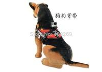 GoPro Fetch Mount Goprp dog Harness dog Chest Strap for Go pro Camera Hero 4/3+/3/SJ4000 GP217