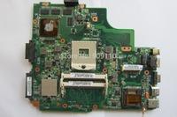 K43SV non-integrated motherboard for asus laptop  K43SV REV2.0 100% full test