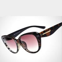 2015 New Retro Women Sun glasses Goggles Brand Designer UV400 Protection Sunglasses Oculos De Sol Shades