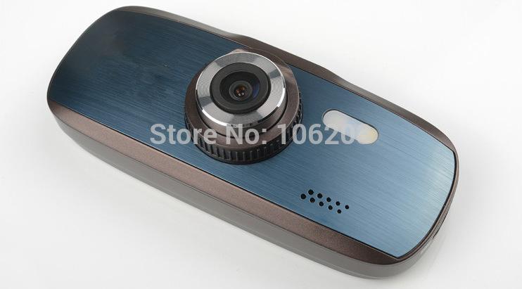 Free Shipping! 20pcs/lot H200 170 Angle car DVR 1080P G-sensor WDR Pc camera recorder video dashboard camera(China (Mainland))