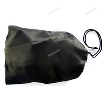 dollarmee excellent fancy Black Bag Storage Pouch For Gopro HD Hero Camera Parts And Accessories Universal!
