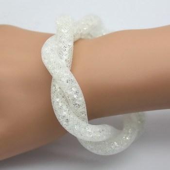 2015 новый звездной пыли браслет женщины шарм браслеты магнитная застежка браслеты ...