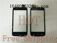 100% New Original For FLY IQ434 Touch Black Color Touch Screen replacement Digitizer Free Shipping