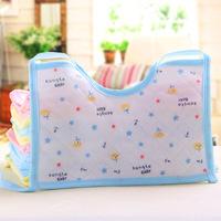 Hot Fashion Pattern Baby Bibs Infants kids Saliva Towel Waterproof Lunch bibs Free Shipping Toddler Lunch Bibs