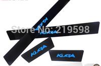 Escape Kuga Door sill panels 4 pcs/set free shipping