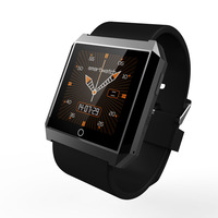 Special Offer!!! Bluetooth Watch  For Android Phone WristWatch For iPhone Samsung Android Phone Smartphones Free Shipping
