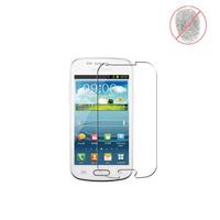 Matte Anti-glare LCD Screen Protector Guard Cover Film Shield For Samsung Galaxy I8190 mini S3 / Galaxy S II