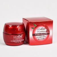 L'CHEAR Lchear Nutritious Pomegranate Whitening Moisturizing Cream 50G