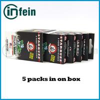 2pc/lot electronic cigarette starbuzz e hose cartridge with 14 falvors in stock (2*e-hose cartridge)