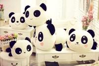 6 style 20cm MINI Lovely panda Soft Plush Toy Baby Kid Toy Children's Day Gift X-mas Gift Wedding Decoration