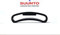 NEW!! Suunto Core Light Elastomer Strap Black Hoop /Loop/ Keeper/ Retainer (The Items Fits All Suunto Core Models)