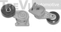 Element Drive Belt Auto Tensioner+Serpentine Belt Complete Repair Kit for TOYOTA   crown JZS155 2JZGE   1991-1999