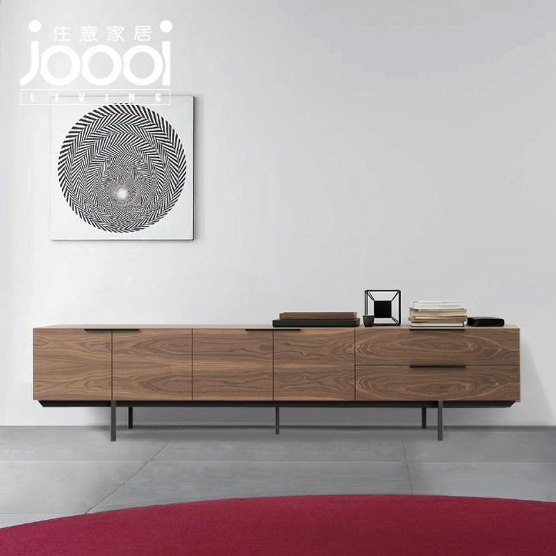 meuble tv modern italian design solutions pour la. Black Bedroom Furniture Sets. Home Design Ideas