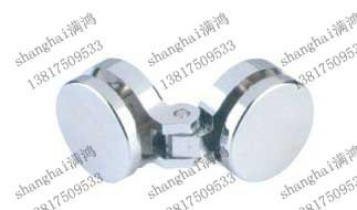 Stainless steel doors / glass hinge / Glass / bathroom clip 135 degrees / glass hinge drawing .(China (Mainland))
