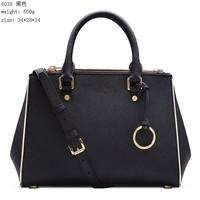 2015 new  Famous Designers Brand women handbag fashion shoulder bag pu leather bag Business Bags