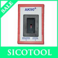 AK90 Plus AK90 Key Programmer AK90+ Pro Key Maker for BMW all EWS Version V3.19