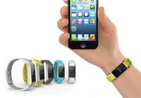 I6 Bluetooth Watch Smart Bracelet Sport Smart Bracelet Hand ring Tracking Sleep Health Fitness Running Pedometer Free Shipping