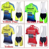 sportswear fluorescence mtb Cycling jersey bicicleta mountain bike ropa ciclismo Bicycle maillot cycling Clothing BIB Shorts kit