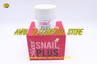 Thailand Snail Plus Snail Face Cream Full Effect Whitening Acne Bright Skin Anti Wrinkle Moisturizing Cream 50ML Free Shipping
