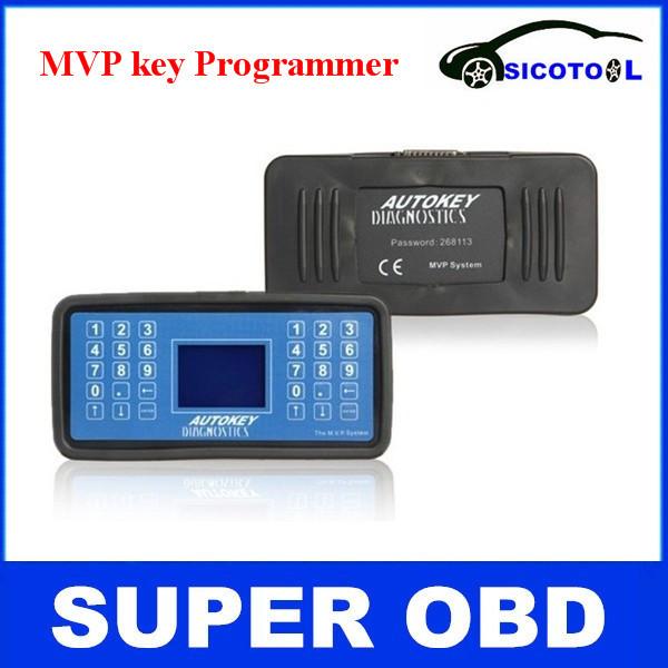 2015 Universal Auto key coder MVP Key programmer 14.2 MVP Super mvp key coder(China (Mainland))