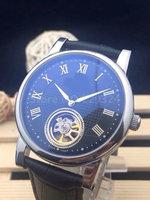 yooli Tourbillion automatic wristwatch high quality watches brand men's watches top log brand watch for man dia-42mm pp023