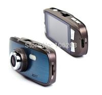 Free Shipping! 100pcs/lot H200 170 Angle car DVR 1080P G-sensor WDR Pc camera recorder video dashboard camera