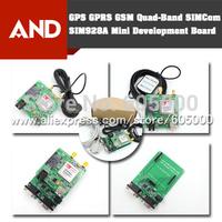 GPS GSM SIM928A, GPS GSM kits,SIM928A development board