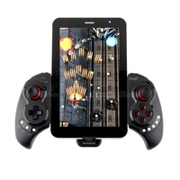 1 pcs High Quality PG-9023Wireless Controller Bluetooth Gamepad Joystick for iOS Android Phone Tablet Drop Shipping