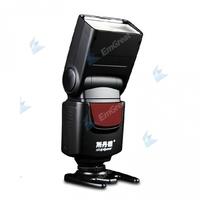 STANDER DF-400 GN33 Flash Speedlite for Canon 700D 650D 600D 550D 60D 100D for Nikon D90 D5200 D7100 for Pentax as YongNuo YN460