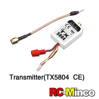 Original Walkera QR X350 spare parts TX5804 CE  5.8G Real Time Image Transmitter for FPV Flight Aerial